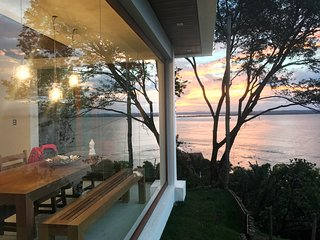 Excellent house with incredible ocean view and sunsets. - Morro de Sao Paulo vacation rentals