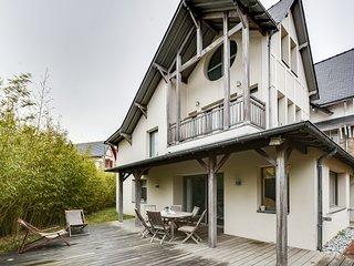 Sympathique maison design, près de la plage, au Po - Le Pouliguen vacation rentals