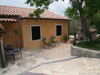 TH01098 Apartments Kapitani / One Bedroom A1 - Kras vacation rentals
