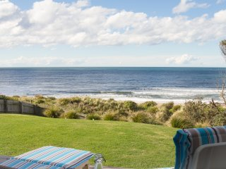 Nice House with Deck and Outdoor Dining Area - Culburra Beach vacation rentals