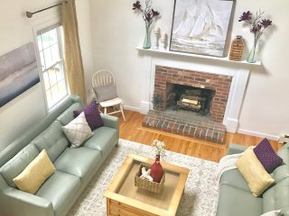 Convenient 3 bedroom Vacation Rental in Eastham - Eastham vacation rentals