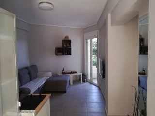 Studio next to airport up to the beach - Vravrona vacation rentals
