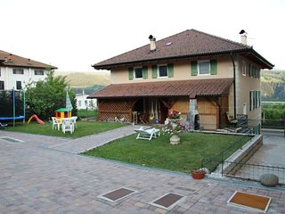 2 bedroom Apartment with Internet Access in Brez - Brez vacation rentals