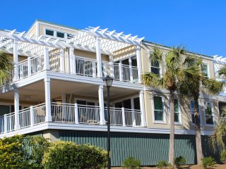 2 bedroom House with Deck in Seabrook Island - Seabrook Island vacation rentals