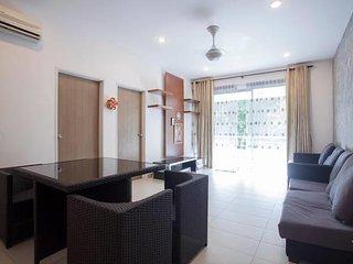 3 bedroom Condo with Internet Access in Kota Kinabalu - Kota Kinabalu vacation rentals