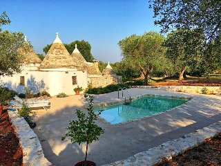 Charming 2 bedroom Villa in Casalini di Cisternino - Casalini di Cisternino vacation rentals