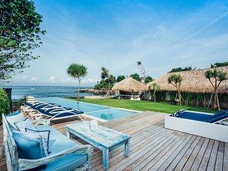 The Beach Shack - Nusa Lembongan vacation rentals
