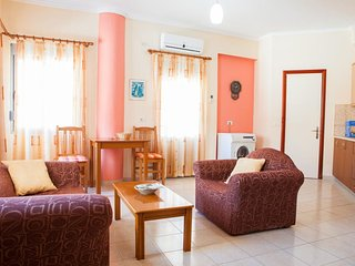 Gorgeous 1 bedroom Apartment in Sarande - Sarande vacation rentals