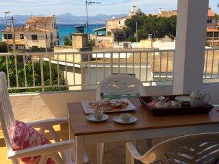 Chalet by the sea in son veri - Son Veri vacation rentals