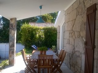 Beautiful House with Internet Access and Wireless Internet - Nigran vacation rentals
