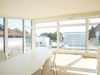 140 qm mit Dachterrasse / Zentrum Ludwigsburg - Ludwigsburg vacation rentals