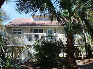 510 Tarpon Pond Cottage - Seabrook Island vacation rentals