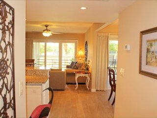 2 bedroom House with Deck in Johns Island - Johns Island vacation rentals