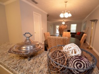 Newly rennovated N Cozy 2 BDR 2.5 BA in Conyers - Conyers vacation rentals