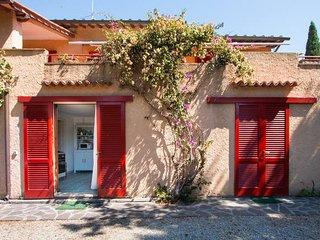 Villa Giolù:Appartamento Corallo 200m from the sea - Portoferraio vacation rentals