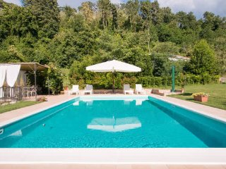 Charming Villa with Internet Access and Central Heating - Migliano vacation rentals