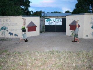 SEEDS B&B Mongu-Mulopo Flats - Mongu vacation rentals