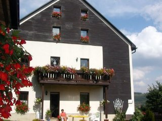 2 bedroom accommodation in Oberwiesenthal - Oberwiesenthal vacation rentals