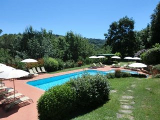 Gorgeous 4 bedroom Vacation Rental in Montaione - Montaione vacation rentals