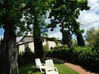 Nice 2 bedroom Montaione House with Internet Access - Montaione vacation rentals