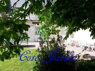 Villa,300m de la plage, 8/10pers.,WIFI,Equipement Bébé - Sables-d'Or-les-Pins vacation rentals