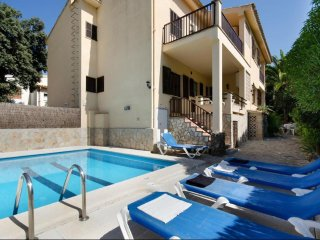 3 bedroom House with Microwave in Cala San Vincente - Cala San Vincente vacation rentals