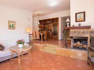 Nice House with Microwave and Television - Cala Figuera vacation rentals