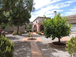 Nice House with Internet Access and Washing Machine - Sant Sadurni d'Anoia vacation rentals