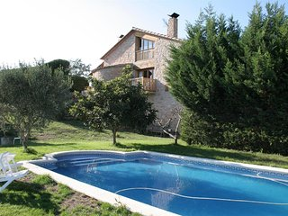 Nice House with Washing Machine and Microwave - Manresa vacation rentals