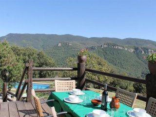Nice House with Internet Access and Private Indoor Pool - Coll de Nargo vacation rentals