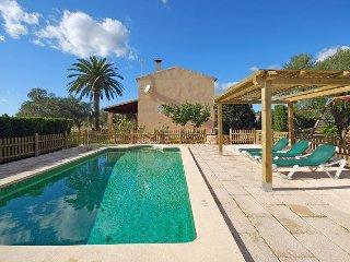 Castelle - Santa Margalida vacation rentals