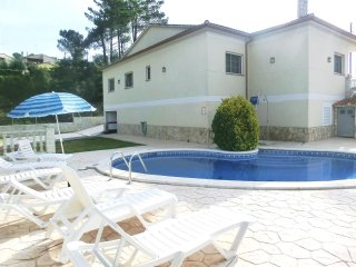 Nice House with Washing Machine and Microwave - Vidreres vacation rentals