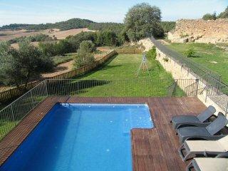 5 bedroom House with Washing Machine in Serrateix - Serrateix vacation rentals