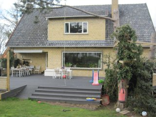 5 bedroom House with Internet Access in Gilleleje - Gilleleje vacation rentals