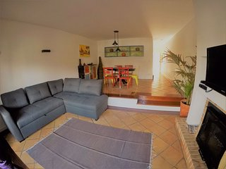 Beach house Duplex 20m from the Beach great for family or friends holidays - Madalena vacation rentals