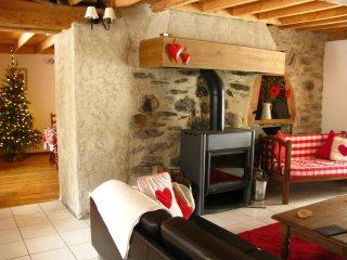 Gite Du Vallon - 18 beds - Near Bourg D'Oisans - Chantelouve vacation rentals