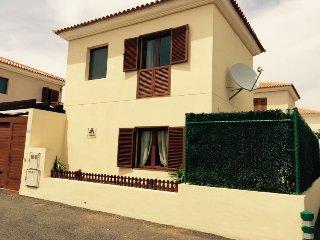 VILLA AURORA - Corralejo vacation rentals