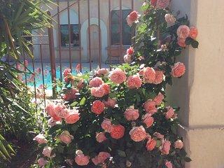 Belle maison vigneronne dans village bordé par le canal du Midi - Argeliers vacation rentals