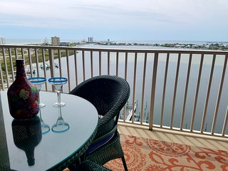 This striking and budget friendly condo is like no other!!!! - Pensacola Beach vacation rentals