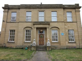 Luxurious historic mansion house  sleeps upto 25 people - Leeds vacation rentals