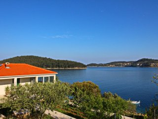 Holiday Home Katica - One Bedroom Holiday Home with Terrace and Sea View - Vela Luka vacation rentals