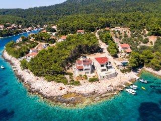 4 bedroom Villa with Deck in Vela Luka - Vela Luka vacation rentals