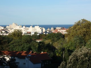 BIARRITZ OCEAN VIEW, Surf & Turf - Biarritz vacation rentals