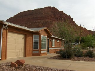 Ivins' Red Mountain Views Vacation House - Ivins vacation rentals