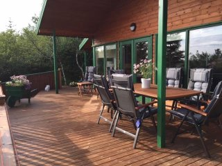 Luxury Cottage - Golden Circle - Skogar vacation rentals