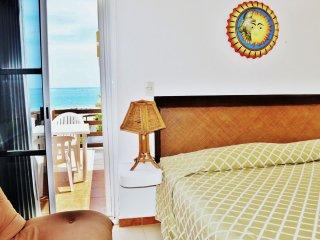 Beautiful Studio by the Caribbean Sea. - Puerto Morelos vacation rentals