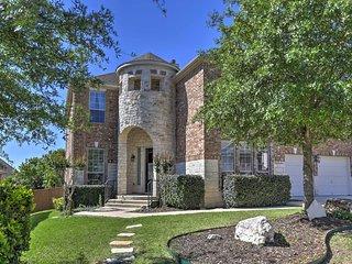 New! 4BR San Antonio Home w/ Community Park - Realitos vacation rentals