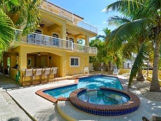 TROPICAL OASIS - Key Largo vacation rentals