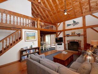 350 Yards from Nauset Beach - Orleans vacation rentals