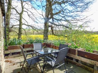 WITTON VIEW COTTAGE, 17th century stone cow byre, WiFi, River Wear 5 mins walk - Hamsterley vacation rentals